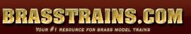 Neil Axe, brasstrains.com