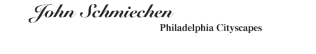 Theodore Lewis, philadelphiacityscapes.com